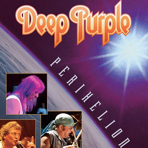 Perihelion de Deep Purple