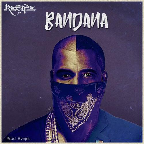 Bandana von The Recipe