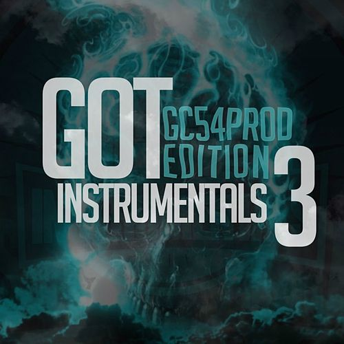 Got Instrumentals : GC54PROD Edition 3 by Various Artists