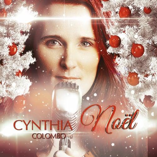 Cynthia Colombo Chante Noël by Cynthia Colombo
