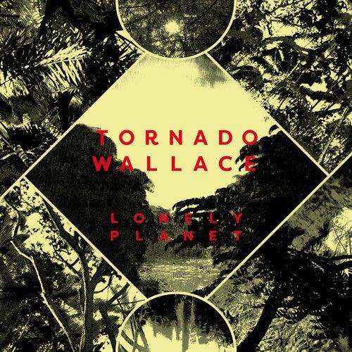 Lonely Planet de Tornado Wallace