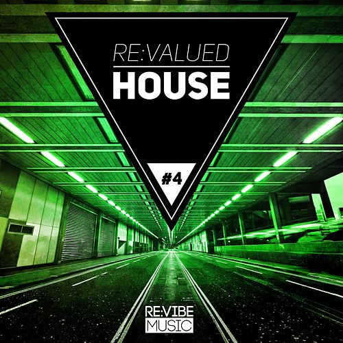 Re:Valued House, Vol. 4 de Various Artists