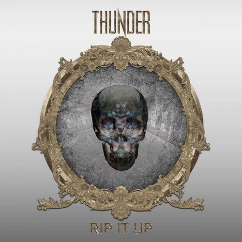 Rip It Up von Thunder
