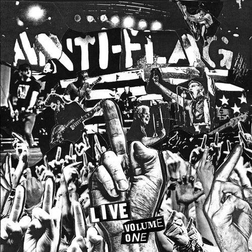 Live, Vol. 1 von Anti-Flag