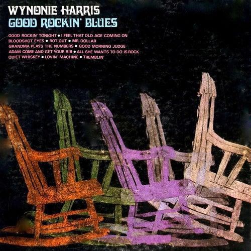 Good Rockin' Blues de Wynonie Harris