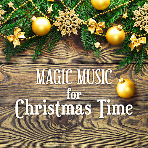 Christmas Instrumental.Magic Music For Christmas Time Best Instrumental By