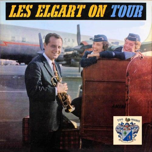 Les Elgart on Tour de Les Elgart