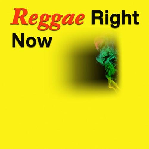 Reggae Right Now von Various Artists
