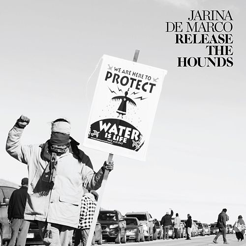 Release the Hounds von Jarina De Marco