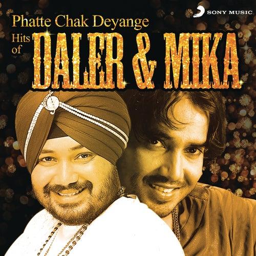 Phatte Chak Deyange by Daler Mehndi (1)