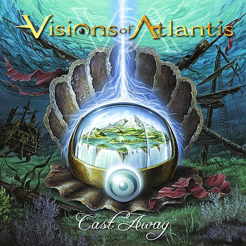 Cast Away de Visions Of Atlantis