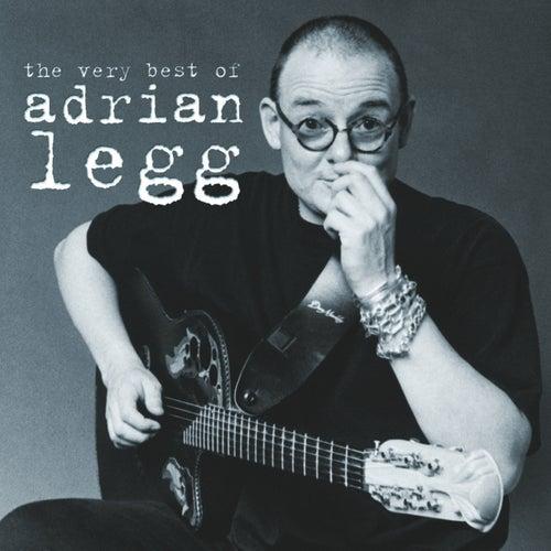 The Very Best of Adrian Legg by Adrian Legg