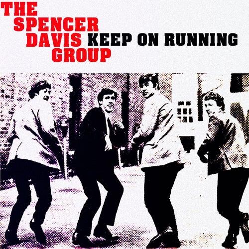 Keep on Running de The Spencer Davis Group