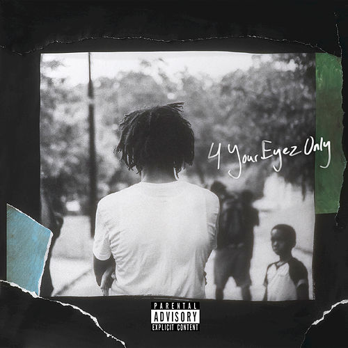 4 Your Eyez Only de J. Cole