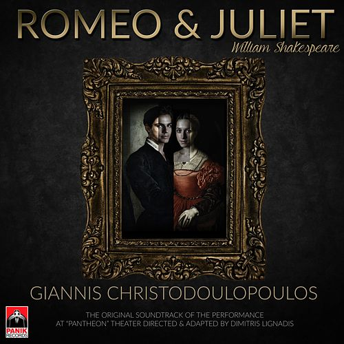 Romeo & Juliet by Giannis Christodoulopoulos
