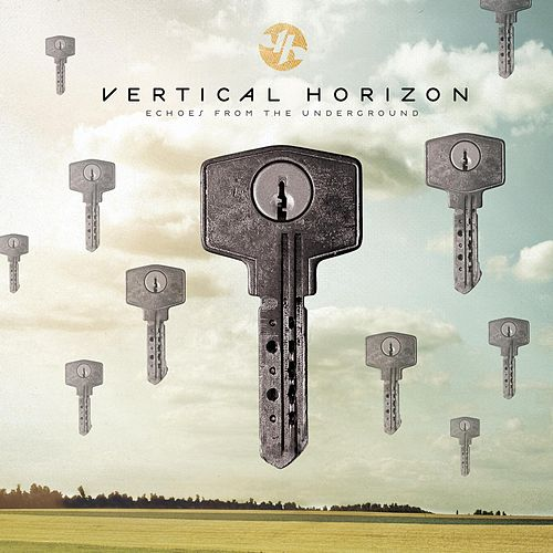 Echoes from the Underground de Vertical Horizon