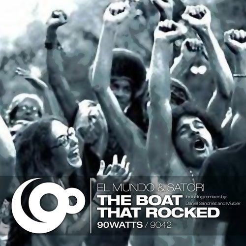 The Boat That Rocked de Mundo