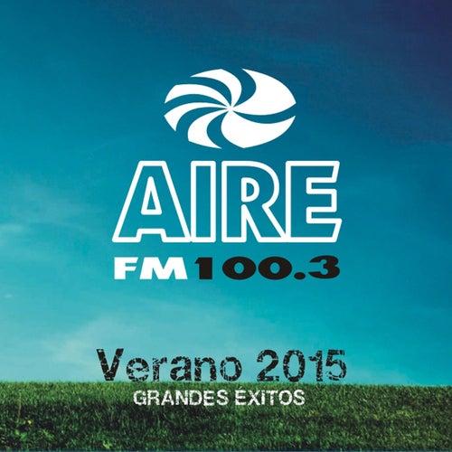 Aire Fm 100.3 Verano 2015 de Various Artists