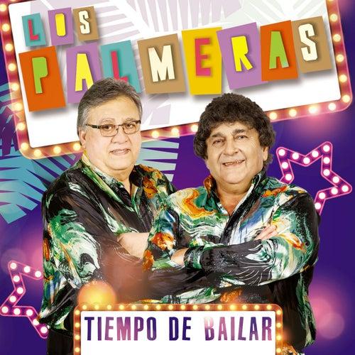 Tiempo De Bailar de Los Palmeras