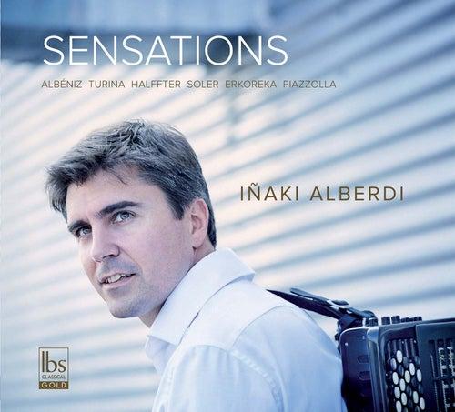 Sensations de Iñaki Alberdi