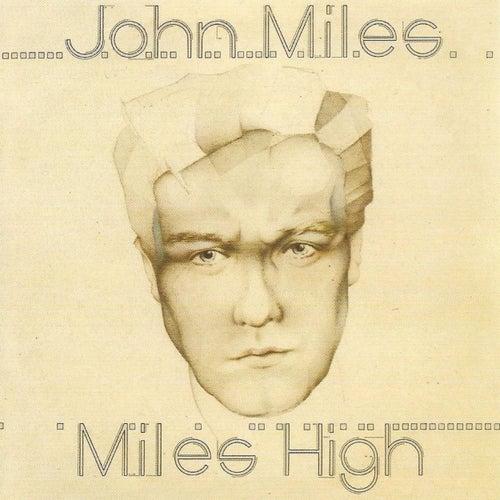 Miles High von John Miles