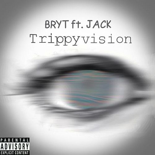 Trippy Vision by Bryt