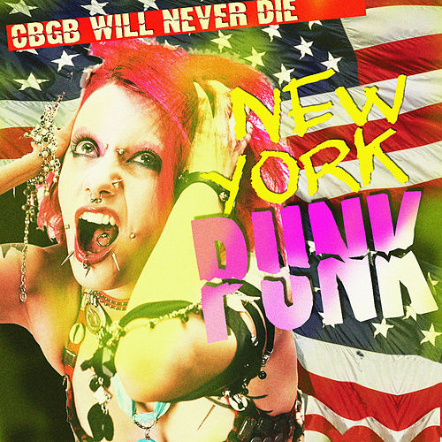 CBGB - The Best Of New York Punk von Various Artists