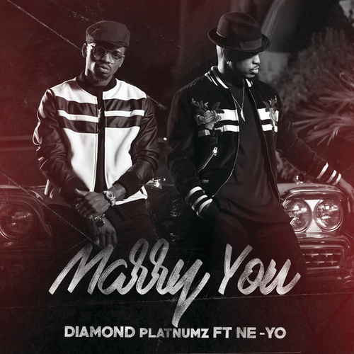 Marry You by Diamond Platnumz