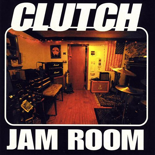 Jam Room de Clutch