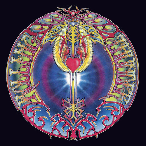 Rolling Thunder by Mickey Hart