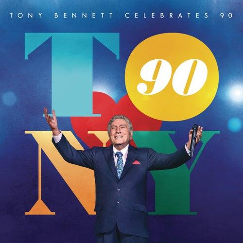 Tony Bennett Celebrates 90 von Tony Bennett