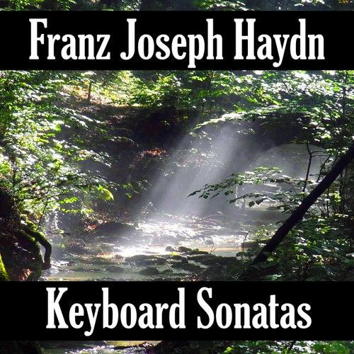 Franz Joseph Haydn: Keyboard Sonatas by Franz Joseph Haydn