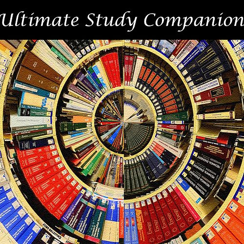 Ultimate Study Companion de Study Concentration
