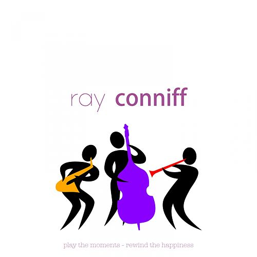 Happy Christmas Time de Ray Conniff
