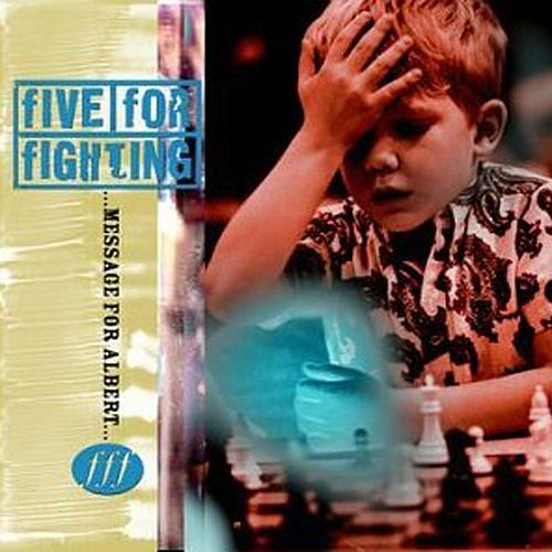 Message For Albert by Five for Fighting