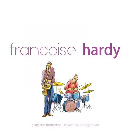 Little Girl de Francoise Hardy