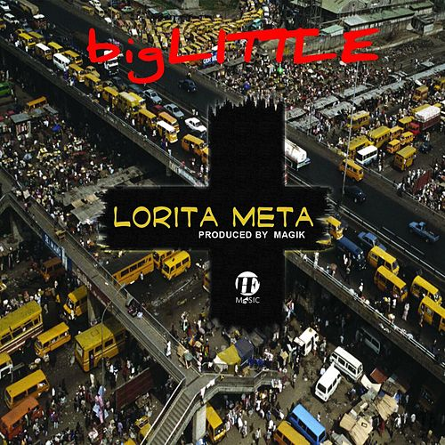 Lorita Meta von Big Little