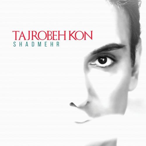 Tajrobeh Kon by Shadmehr Aghili