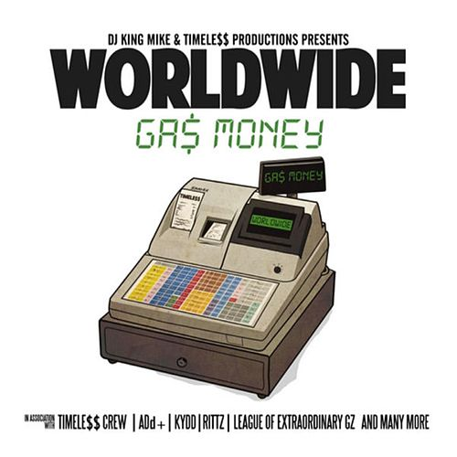 Gas Money von Worldwide