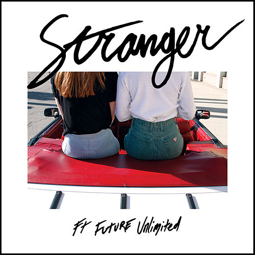 Stranger (Remixes) von Miami Horror