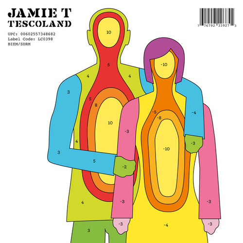 Tescoland by Jamie T