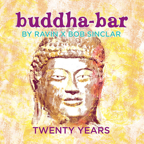 Buddha Bar: 20 Years Anniversary von Various Artists