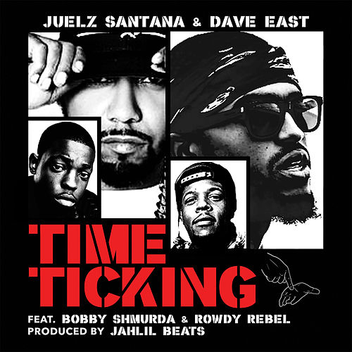 Time Ticking de Dave East