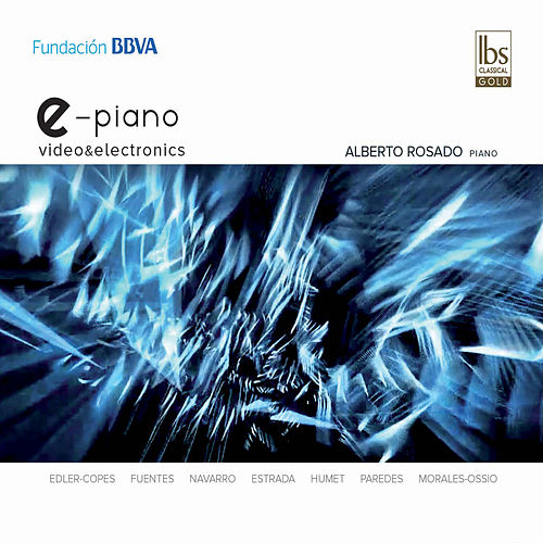E-Piano Video & Electronics (Audio Version) de Various Artists