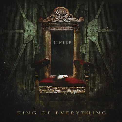 King of Everything de Jinjer