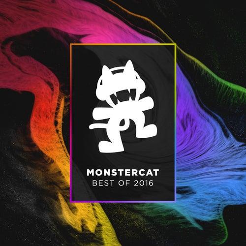 Monstercat - Best of 2016 von Various Artists