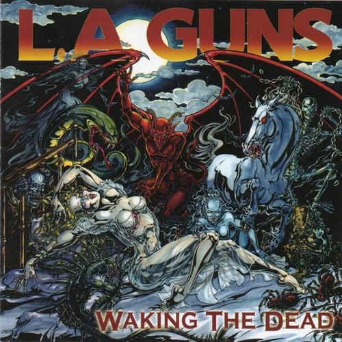 Waking the Dead by L.A. Guns