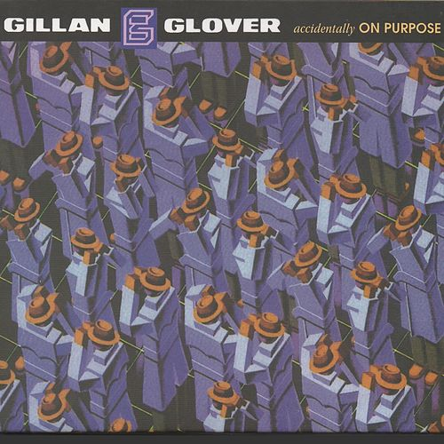 Accidentally On Purpose by Ian Gillan