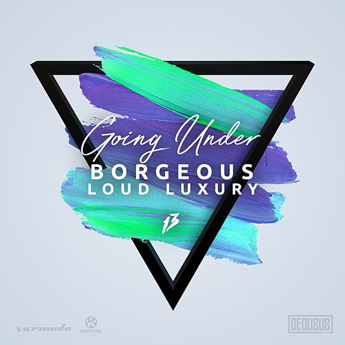Going Under von Borgeous