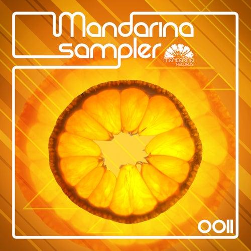 Mandarina Sampler (Sampler) by Various Artists
